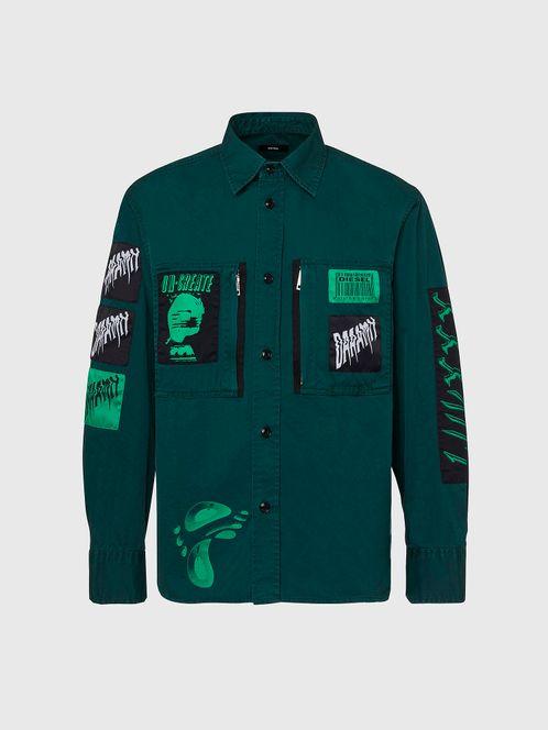 Camisa---Para-Hombre-S-Marcus--