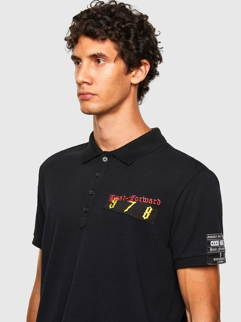 Polo---Para-Hombre-T-Weet-Tapes--