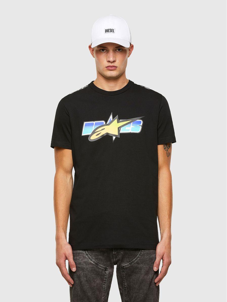 Camiseta---Para-Hombre--