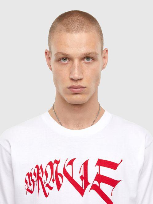 Camiseta--Para-Hombre-T-Tubolar-N4--