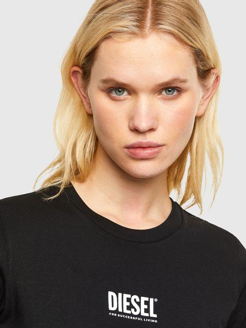 Camiseta--Para-Mujer-T-Sily-Smallogo-T-Shirt-