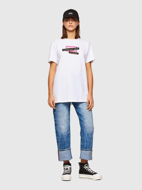 Camiseta--Para-Mujer-T-Daria-R2-T-Shirt-