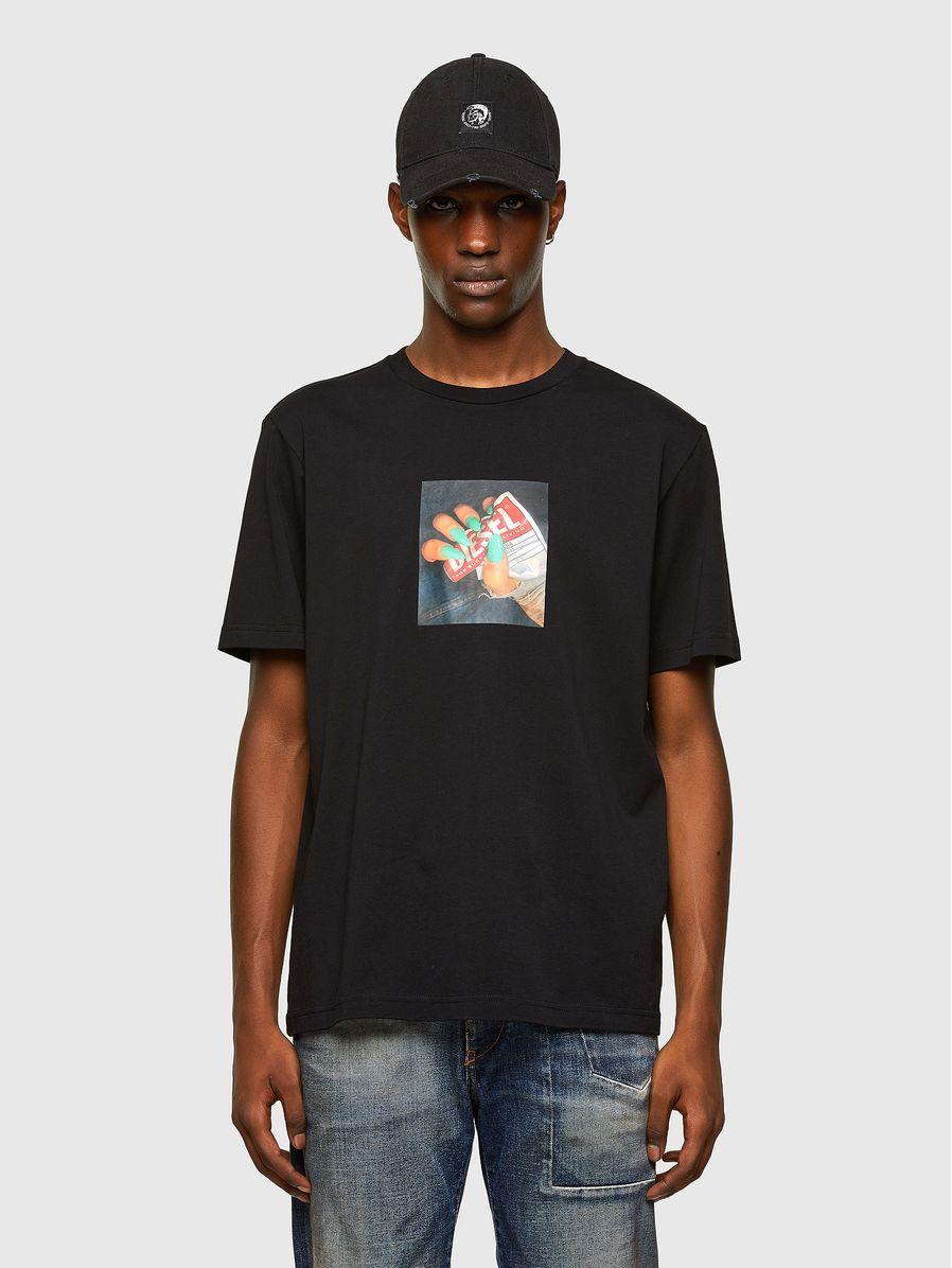 Camiseta-Para-Hombre-T-Just-A36-Diesel