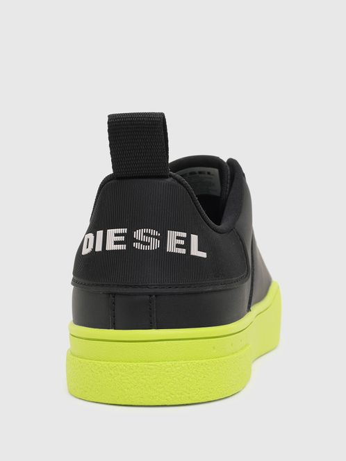 Tenis-Para-Hombre-S-Clever-Low-Lace-Diesel