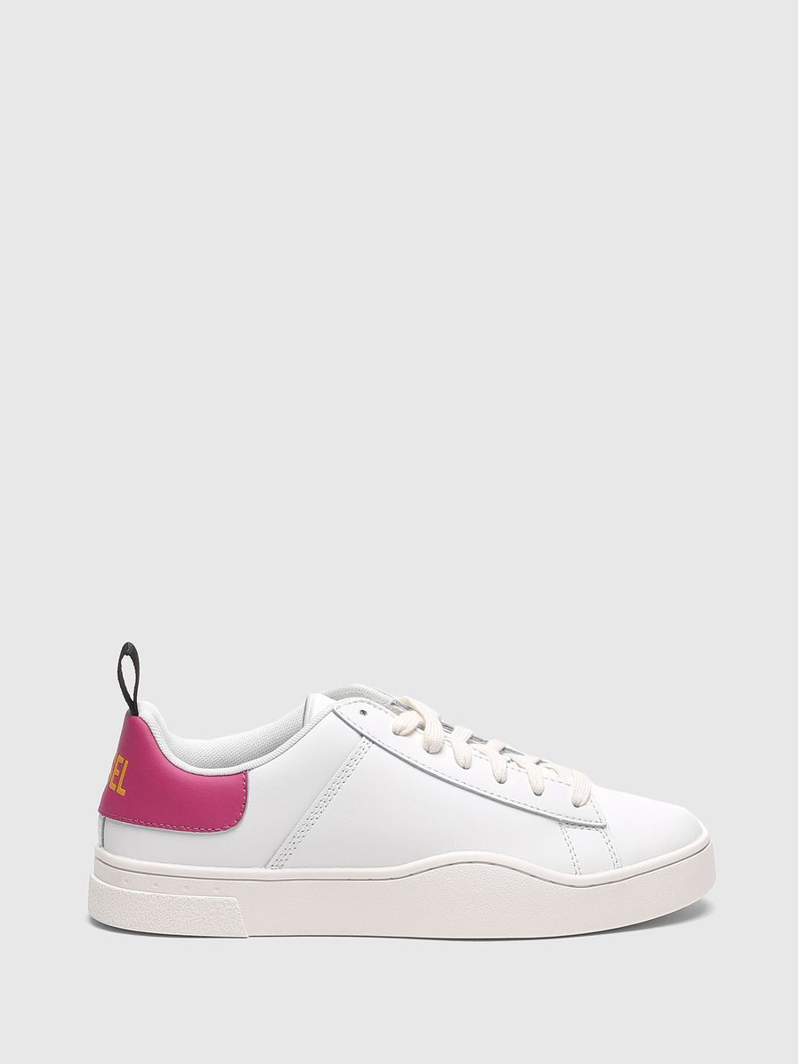 Tenis-Para-Mujer-S-Clever-Low-Lace-W-
