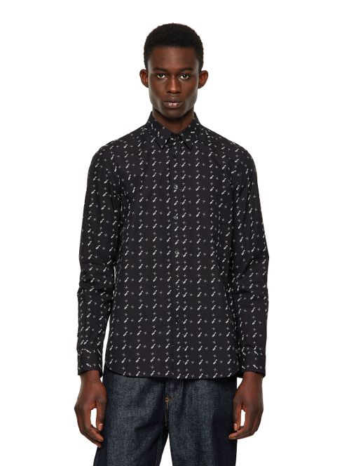 Camisa-M-L-Para-Hombre-S-Riley-Tm-Ls