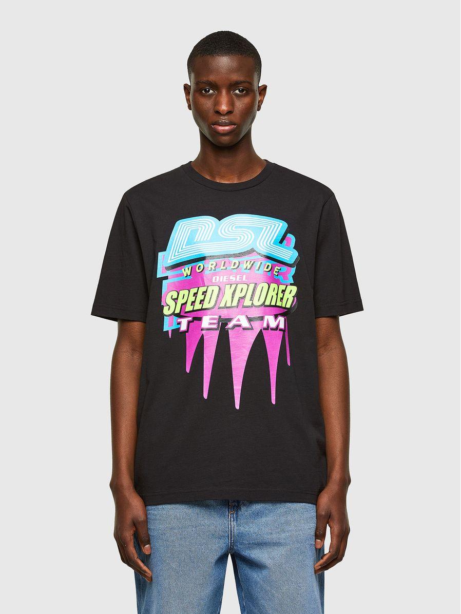 Camiseta--Para-Hombre-Tjustgus-
