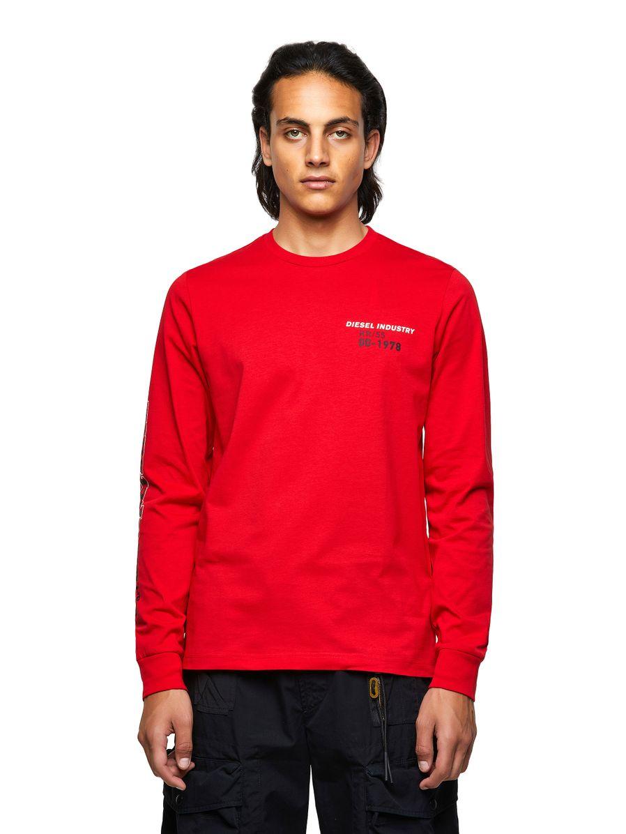 Camiseta--Para-Hombre-Tdiegoslsk25-